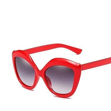 De Sol Tipo Biutefang Mujer Gafas Corazón Hombre Polarizadas KcFl1J