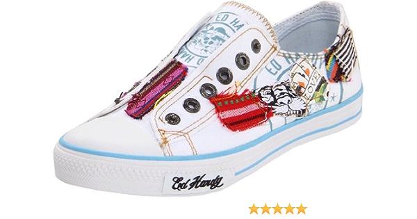 ed hardy sneakers womens