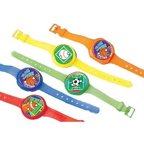 Price comparison product image US Toy Sports Puzzle Watches