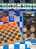 : Checkers (DAMAGE BOX)