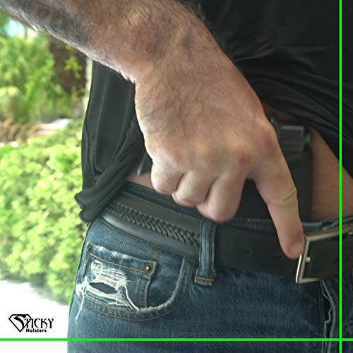 How to Choose CCW Holster Clothing Attachment Draw Protection