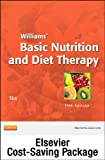 Nutrition Concepts Online for Williams' Basic Nutrition and Diet Therapy (User Guide, Access Code and Textbook Package), Nix, Staci, 0323112129