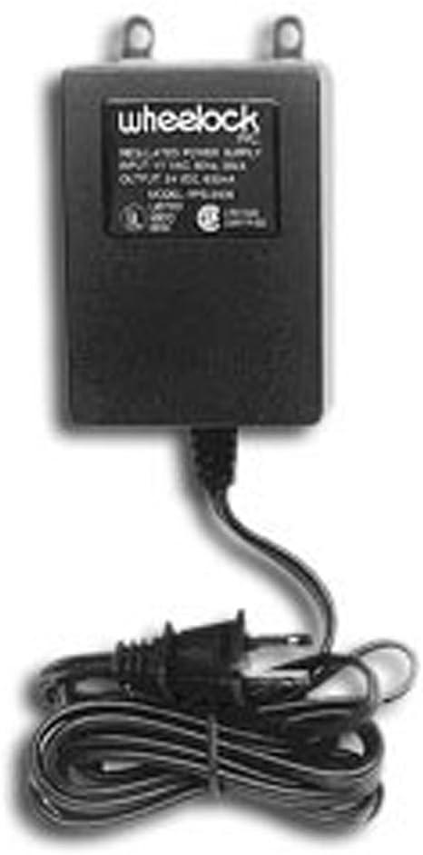 600Ma Power Supply Wheelock 24Vdc