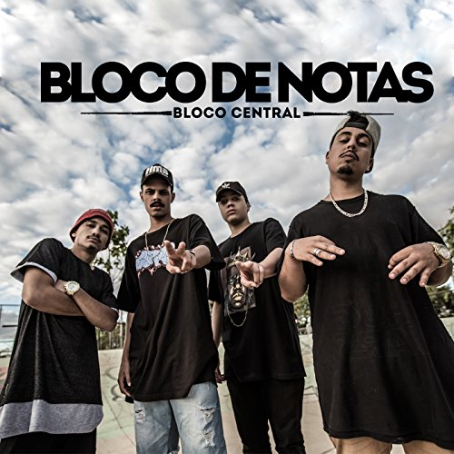 Bloco de Notas - Single [Explicit]