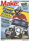 Power Racing : Mod a Toy Car and Race It at Maker Faire!, Frauenfelder, Mark, 1449327656