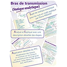 Statique analytique pour les nuls en math (French Edition)