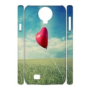 Y-O-U-C6012178 3D Art Print Design Phone Back Case Customized Hard Shell Protection SamSung Galaxy S4 I9500