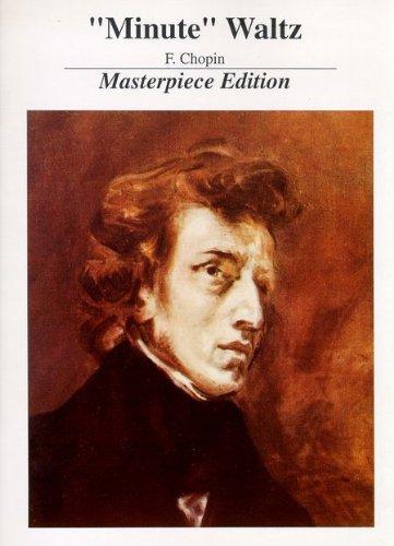 Chopin Waltz Sheet Music - 5