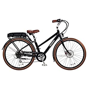 Pedego City Commuter Step thru