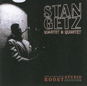 Comp. Roost Studio Sessions