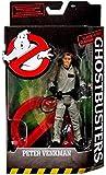 "Mattel Ghostbusters Peter Venkman 6"" Action Figure"