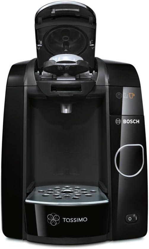 Bosch TAS4502 Tassimo Joy - Cafetera de cápsulas, 1300 W, 1.4 l ...