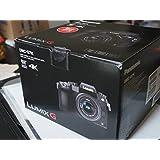 Panasonic Lumix DMC-G7 Mirrorless Micro Four Thirds Digital Camera with 14-42mm Lens (Black) - International Version (No Warranty)