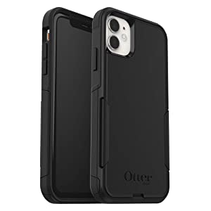 OtterBox COMMUTER SERIES Case for iPhone 11 - BLACK