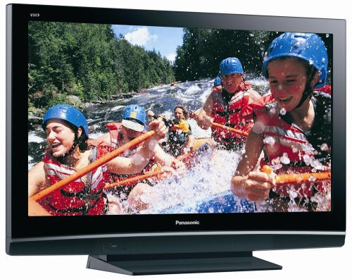 Panasonic Viera TH-42PX80U 42-Inch 720p Plasma HDTV (2008 Model)