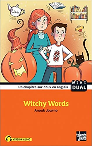 Witchy Words Nouvelle