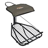 Millennium Men's Steel Loc-On Stand
