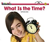 What Is the Time?, Tammy Jones, 1607191504