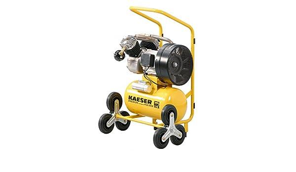 Pantalla Kaeser Compact S 450/30 W montaje compresor de aire comprimido: Amazon.es: Bricolaje y herramientas