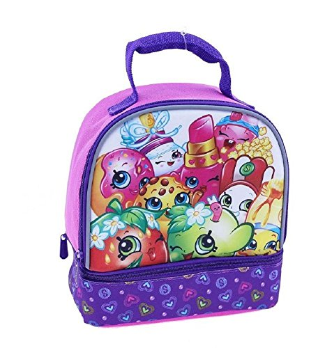 Shopkins Dome Lunch Bag for Kids