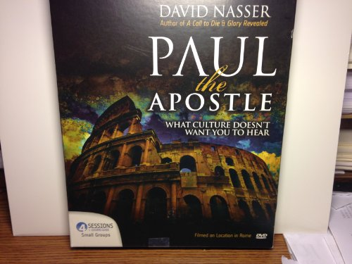 Paul the Apostle - What Culture Doesn't Want You to Hear
