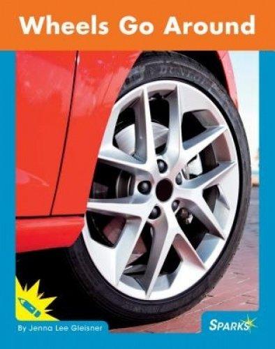 Download Wheels Go Around (Sight Words: Language Arts) pdf epub