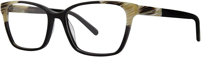 Eyeglasses Vera Wang V 087 Black
