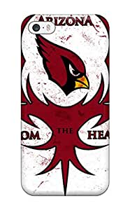 David Shepelsky's Shop arizonaardinals NFL Sports & Colleges newest iPhone 5/5s cases