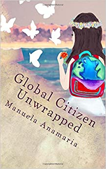 Book Global Citizen Unwrapped