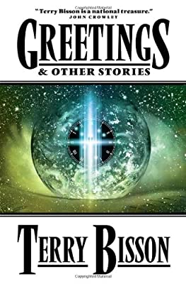 Greetings and Other Stories