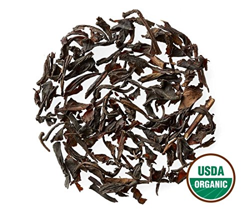 Keemun Black Tea - Organic - Loose Leaf - Bulk - Non GMO - 181 ()