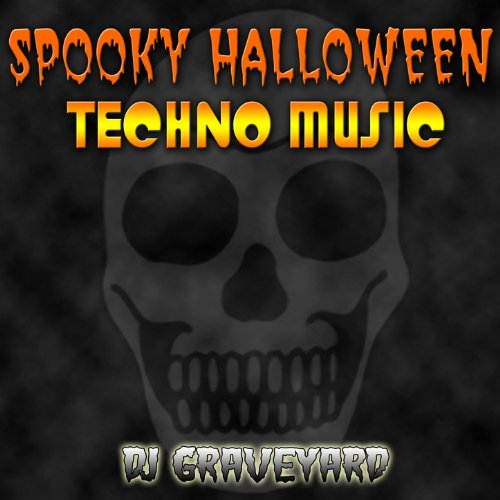 Spooky Halloween Techno