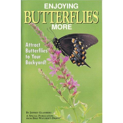 Butterflies Booklet - Bird Watchers Digest 365 Enjoying Butterflies More Booklet