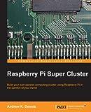 Raspberry Pi Super Cluster