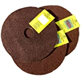 """Bosmere M233 Tree Protection Weed Mats, 24"""", 3-Pack"""