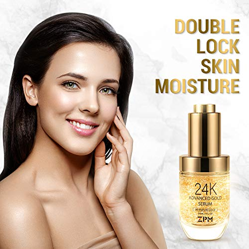 51SwDmky4bL - 24k Gold Serum