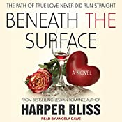 Beneath the Surface: Pink Bean Series, Book 2 | Harper Bliss