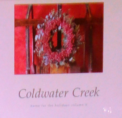 home-for-the-holidays-volume-4-coldwater-creek-music-cd