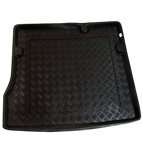 carmats4u To fit Duster 2010-2017 Fully Tailored PVC Boot Liner//Mat//Tray Anthracite Carpet Insert