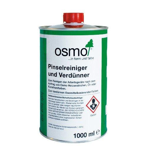 OSMO Pinselreiniger 8000 - 1L