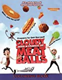 Cloudy with a Chance of Meatballs Coloring Book: Coloring Book for Kids and Adults 30+ illustrations (Perfect for Children Ages 3-5, 6-8, 8-12+)