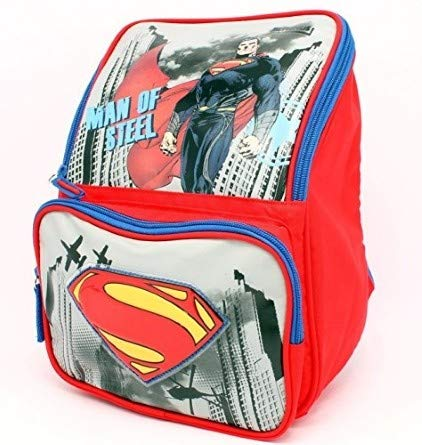 Accademia 54080Superman Extendable, Red