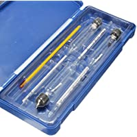 Proof and Tralle Hydrometer