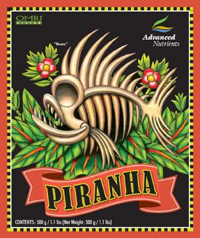 Advanced Nutrients Piranha Fertilizer