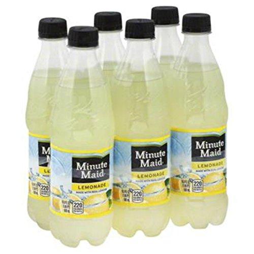6 Pack 16.9floz Bottles ()