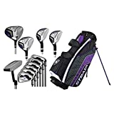 Callaway Women Strata Ultimate Full Set