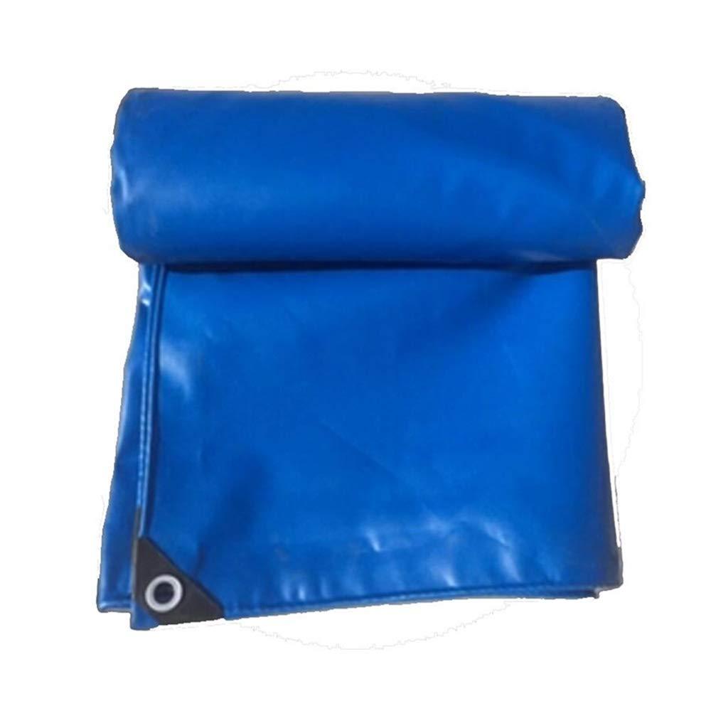 NAN Tarps Heavy Duty weiß Wasserdicht UV-Blocking -0.4mm 420g   m²