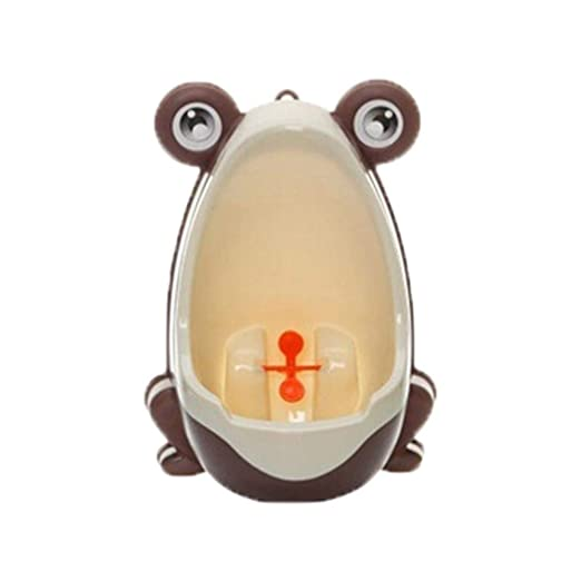 Almost Cartoon Children Potty Toilet Wall-Mounted Boys Urinal Trainer Bathroom Potties & Seats
