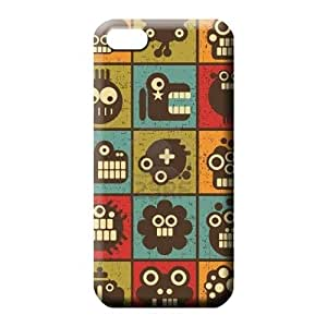 iphone 4 4s Proof PC Hot Style phone cover skin cell phone wallpaper pattern