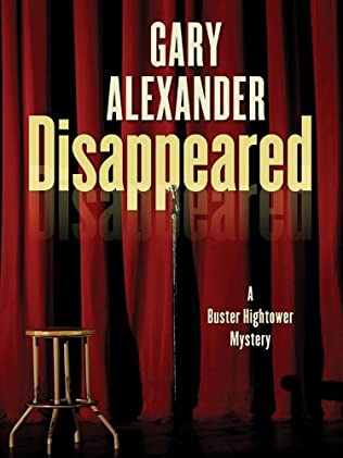 book cover of Disappeared